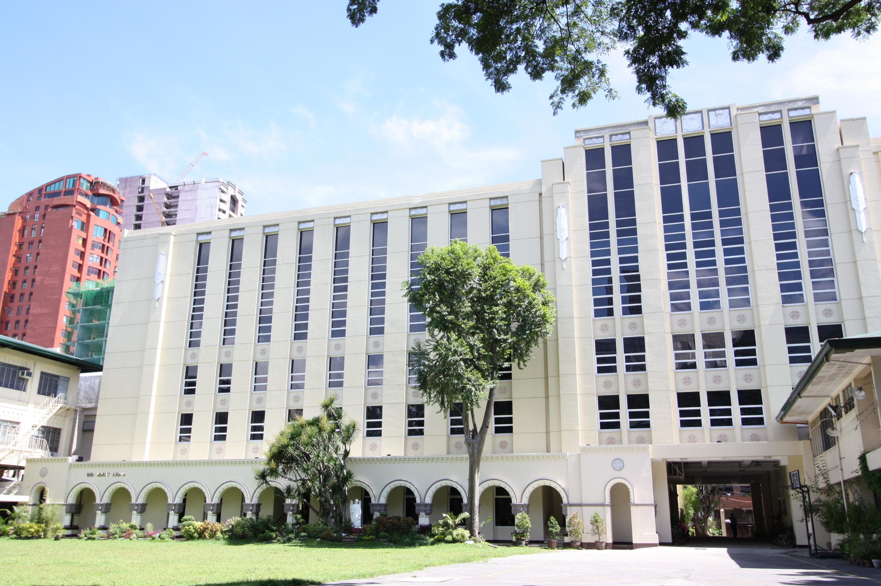 History of SSC | St Scholastica's College