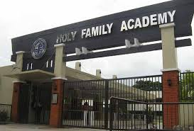 holy family academy 1