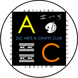 ARTS & CRAFTS CLUB LOGO COLORED
