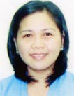 Marian Ivy O. Listana  General Services Personnel