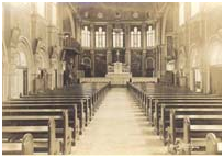 The School Chapel 1922