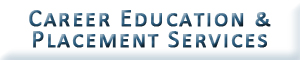 Career Ed & Placement Services