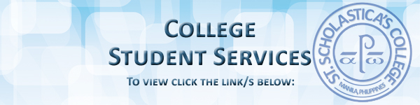 College Student Services