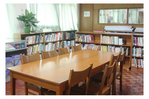 GS Library 16
