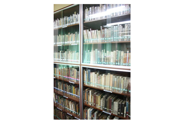 GS Library 17