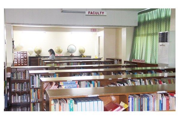 GS Library 36