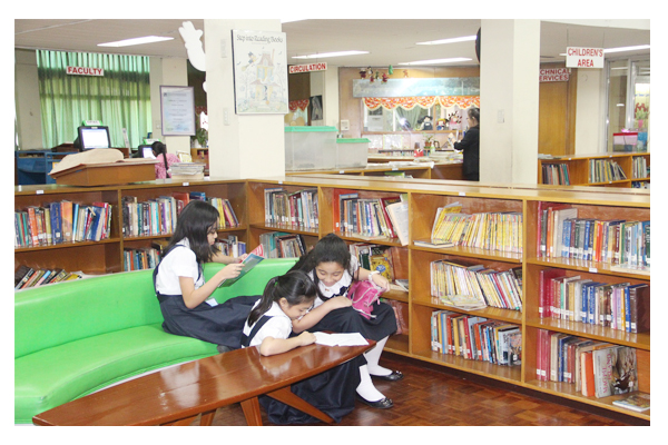 GS Library 38