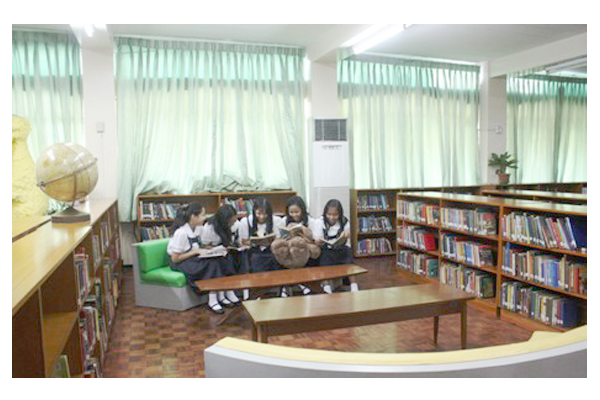 GS Library 7