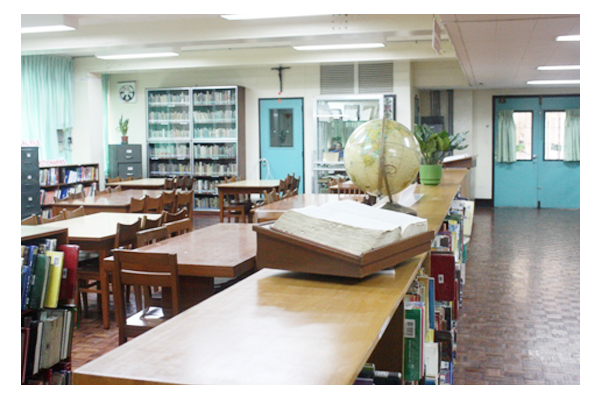 GS Library 8