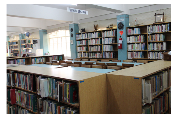 HS Library 35