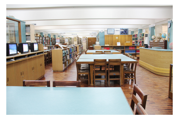 HS Library 43