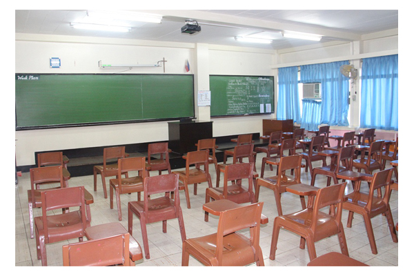 Classrooms 5