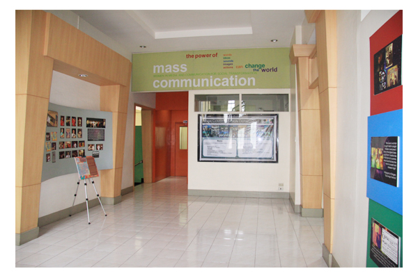 Masscom Lab 1