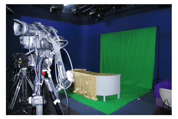 Masscom Studio 1
