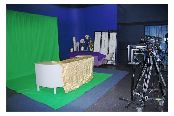 Masscom Studio 2
