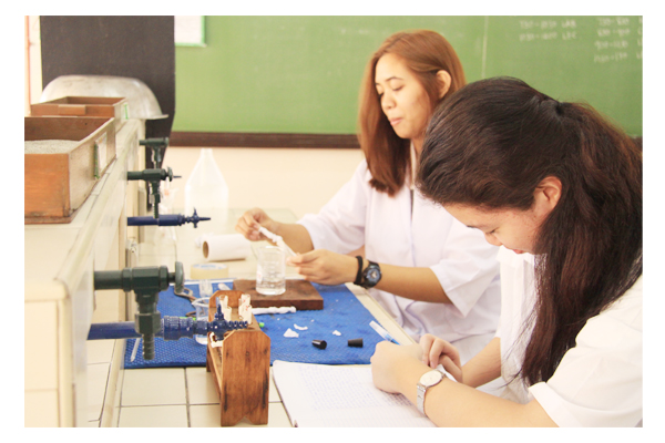 Science Lab 6