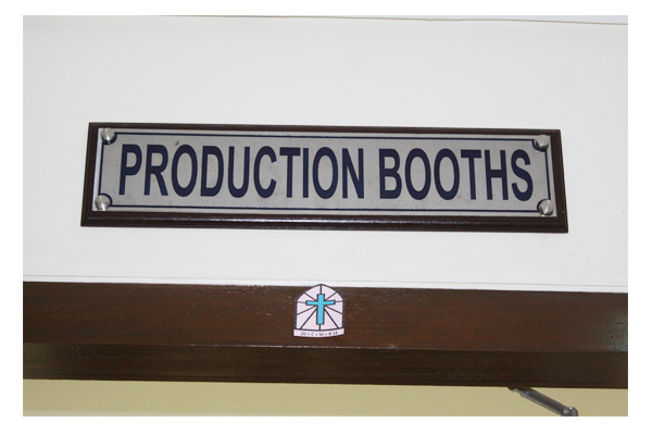 Production Booths 1