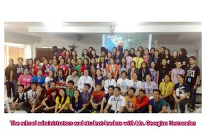 ABS HS National Youth Leadership Congress 2