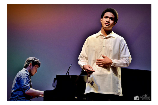 College Filipino Recital 31