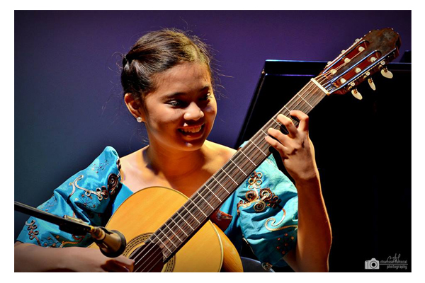 College Filipino Recital 33