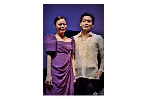 College Filipino Recital 4