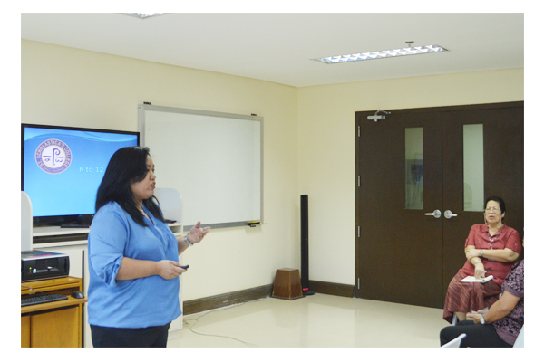 ECE and SPED K to 12 Seminar 2