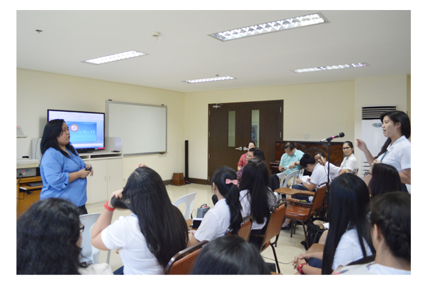ECE and SPED K to 12 Seminar 3