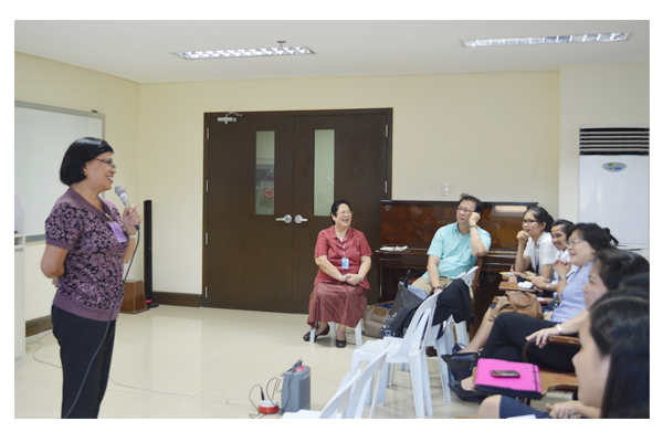 ECE and SPED K to 12 Seminar 5