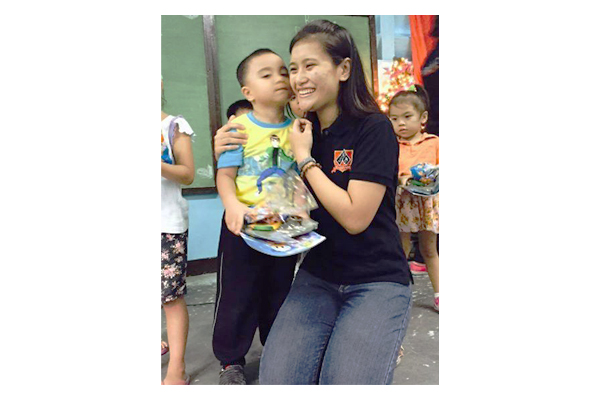 JMA Aproscom DayCare Center Outreach 2