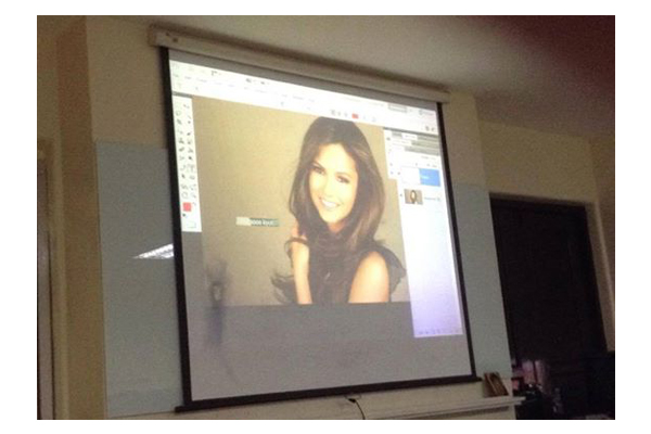 JMA Talk on Photoshop 6