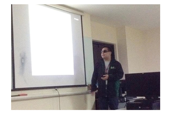 JMA Talk on Photoshop 8