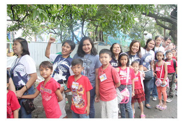 OPPS & GSP Outreach 11