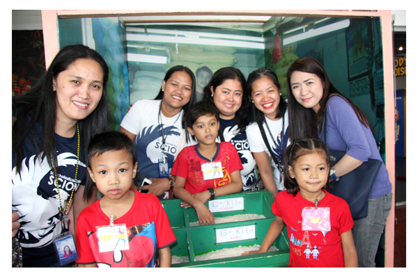 OPPS & GSP Outreach 28