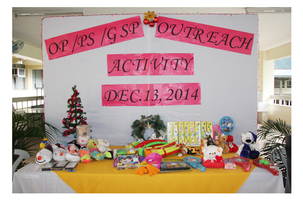 OPPS & GSP Outreach 63