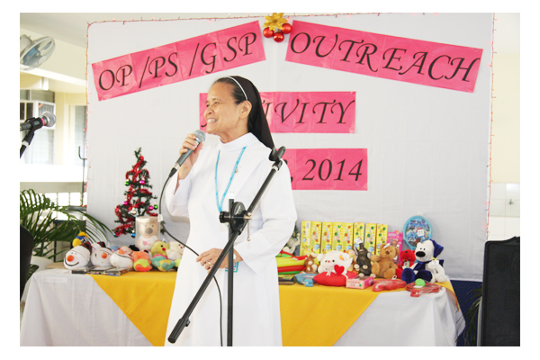 OPPS & GSP Outreach 66