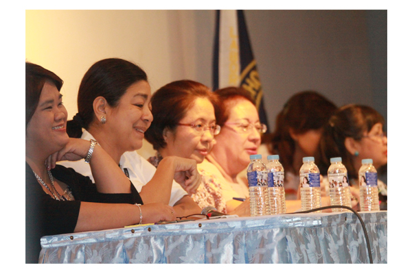Re-Orientation and Tapatan 2014 10