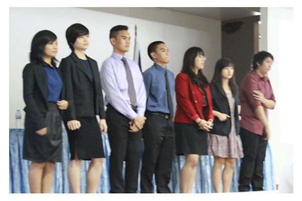 Re-Orientation and Tapatan 2014 16