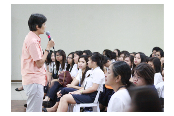 Re-Orientation and Tapatan 2014 17