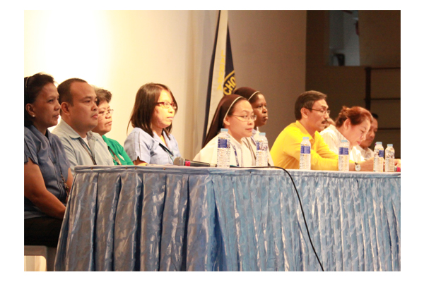 Re-Orientation and Tapatan 2014 19