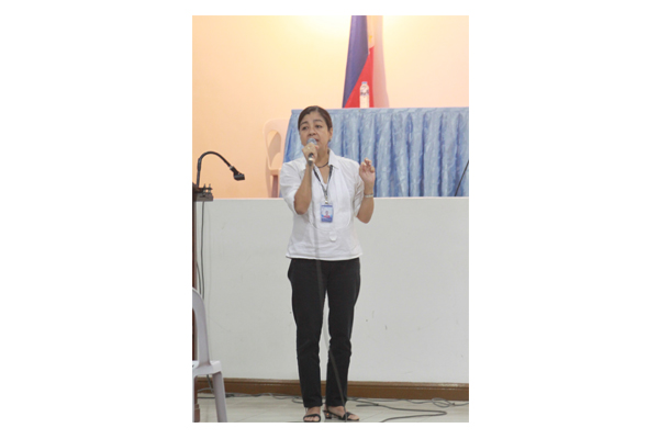 Re-Orientation and Tapatan 2014 7
