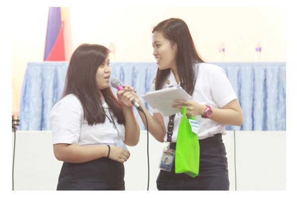 Re-Orientation and Tapatan 2014 8