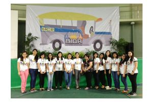 5th CEAP Bidahan in DLSZ 2