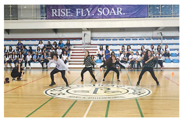 NSS Intramurals SY 2014-2015 10