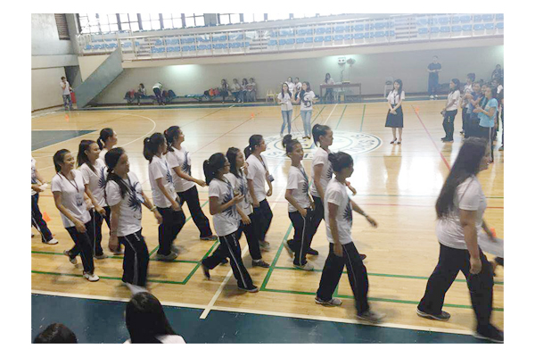 NSS Intramurals SY 2014-2015 11
