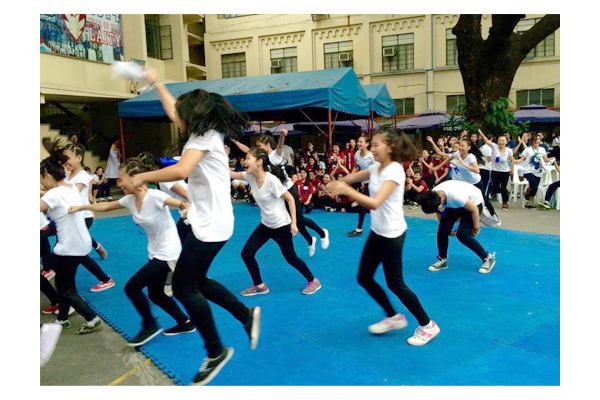 NSS Intramurals SY 2014-2015 13
