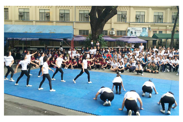 NSS Intramurals SY 2014-2015 14