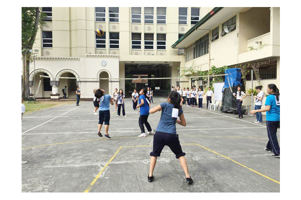 NSS Intramurals SY 2014-2015 9