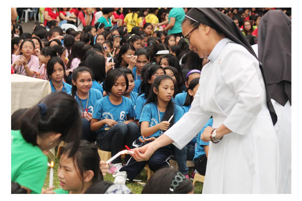 Peace Camp - new articles 4