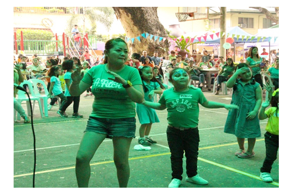 GS Family Day 2015 6