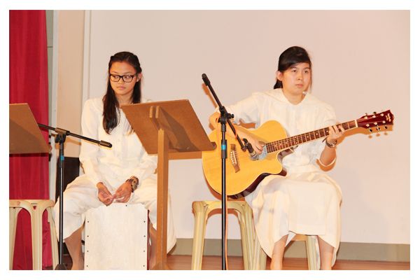 HS Grad Song Competition 2015 14